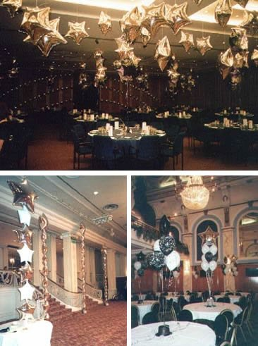 Corporate Event Decorating Services